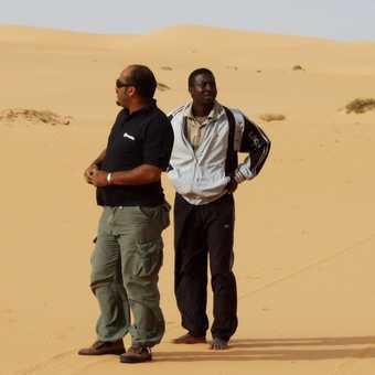 Abdul and Mohammedein