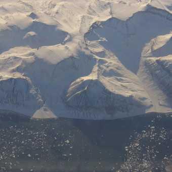 Greenland en route