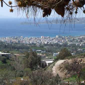 Looking back at Evia