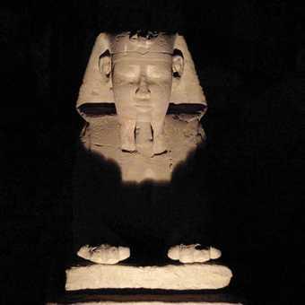 Rameses II at Luxor