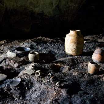 Yagodina Cave Dwellings