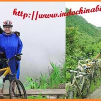 Vietnam bike tour, Vietnam biking tour
