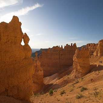 Bryce Canyon - Navajo Loop walk