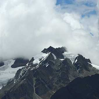 Huayanay Range