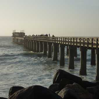 The Old Pier - Swakopmund