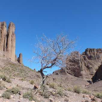 Jebel Sahro 2