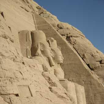 Stepped pyramid