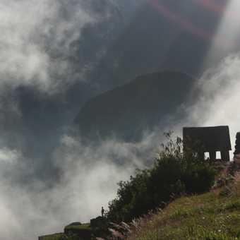 Maachu Picchu