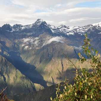campsite 3 views 3