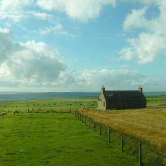 Scapa Flow Orkney