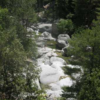 View from Col de Verde
