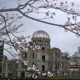 A Dome, Hiroshima