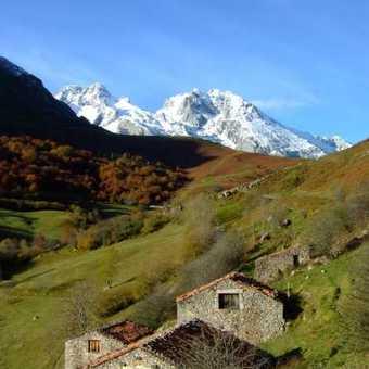 Picos Valley