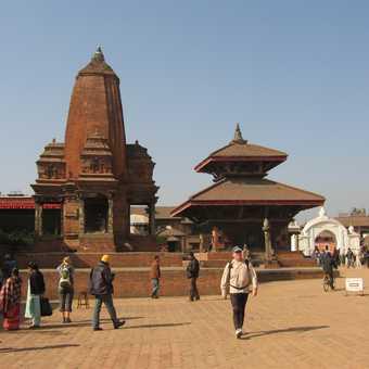 Bhaktapur Durbar Square 2