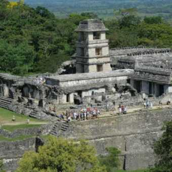 The Palace, Palenque