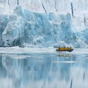 14th July Glacier