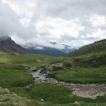 L'Hospitalet pres l'Andorre