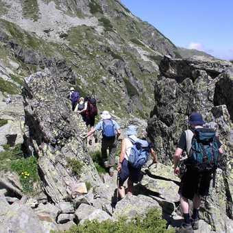 Malyovitsa Ascent