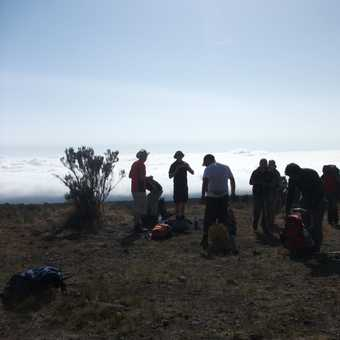 Day 2: Dream Team Above The Clouds