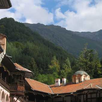 Rila Monastery_1
