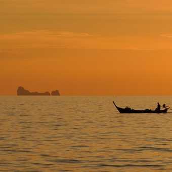 Fisherman's sunset 3
