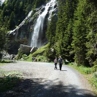 Suls Waterfalls