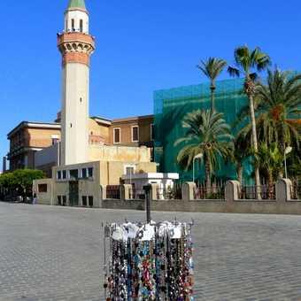 Tripoli -Borj Essaha