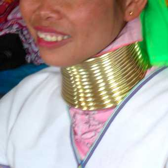 Pagaun tribe