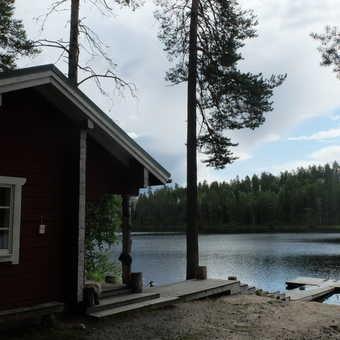 Kuikka Base Camp