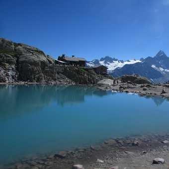 Lac Blanc 1