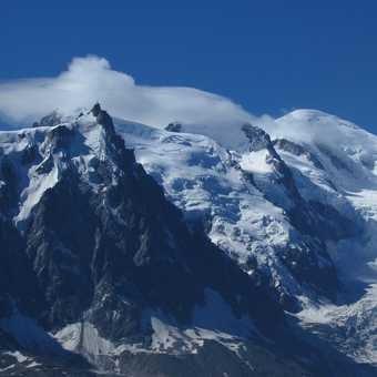 Mont Blanc Range 2