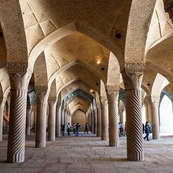 Carpet Shop Shiraz