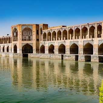 Mosque Natanz