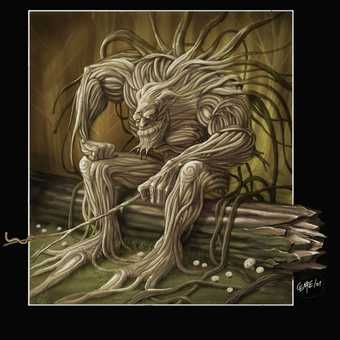 Neil is Treeman