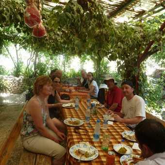 Village Lunch