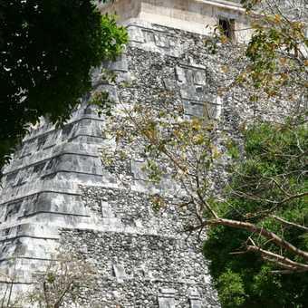 Ball Court, Chichén Itzá