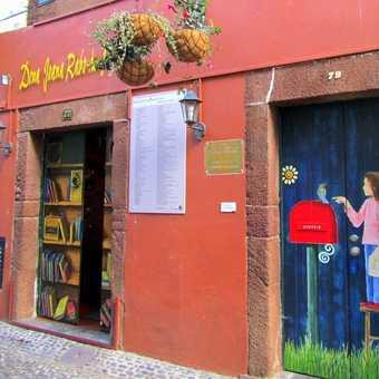 Art Project Open Doors Funchal