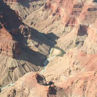Skeleton Point Grand Canyon