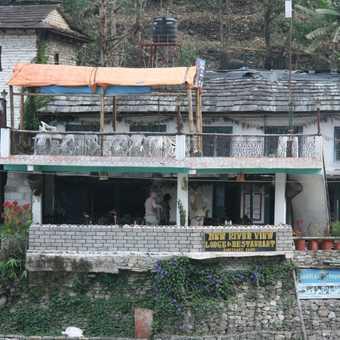 Tea House, Birethanti