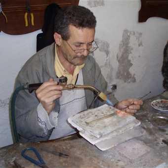 Silversmith, Essaouira