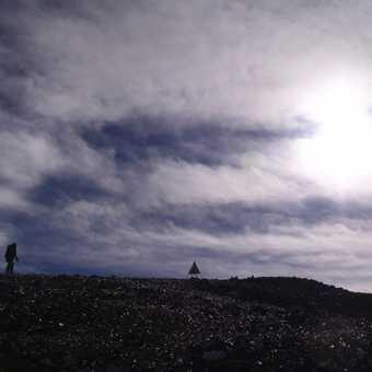 Summit Silhouette