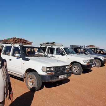 Tarek and Transport