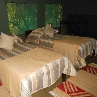 Masai Mara Tent