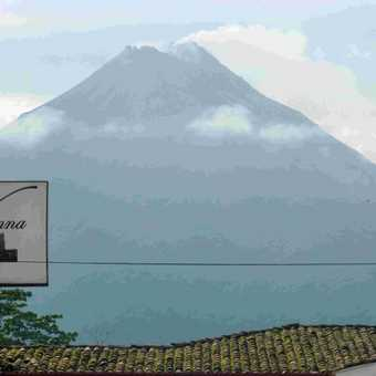 Mount Arenal