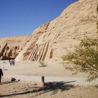 Obelisk quarry
