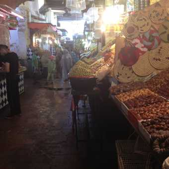 Morocco 2013.1
