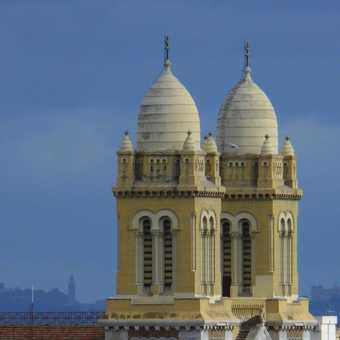 St Vincent de Paul Cathedral