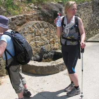 descent from Aitana