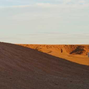 Sahara Sightseers