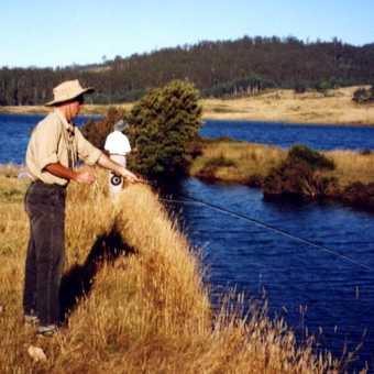 fishing in tasmania